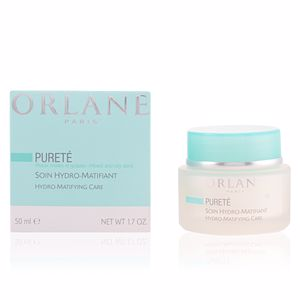 PURETE soin hydro-matifiant 50 ml