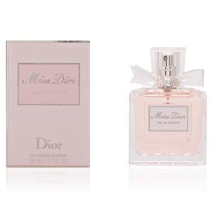Dior, MISS DIOR eau de toilette vaporizador 50 ml