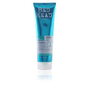 Shampoo for shiny hair BED HEAD recovery shampoo Tigi