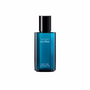 COOL WATER eau de toilette vaporizzatore 40 ml