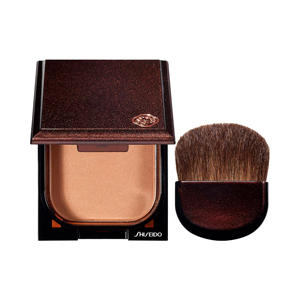 BRONZER oil-free powder #03 dark fonce 12 gr