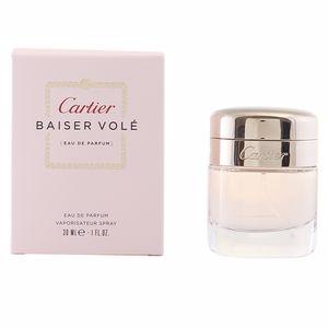 BAISER VOLÉ eau de parfum vaporizador 30 ml