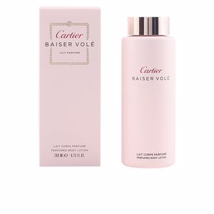 BAISER VOLE body milk 200 ml