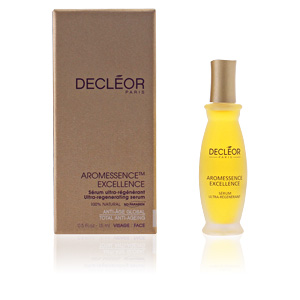 AROMESSENCE EXCELLENCE sérum ultra-régénérant 15 ml