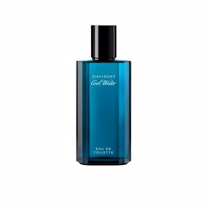COOL WATER eau de toilette vaporizador 75 ml