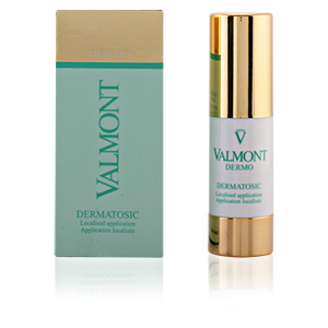 Face moisturizer - Anti redness treatment cream DERMATOSIC solution traitante Valmont