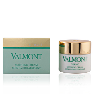 Face moisturizer DERMO soin hydro apaisant Valmont