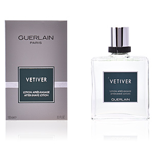 VETIVER After-shave 100 ml
