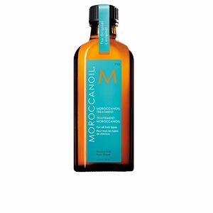 Moroccanoil, MOROCCANOIL treatment for all hair types 100 ml