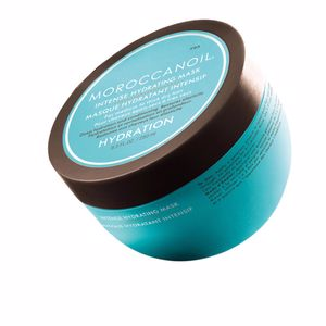 Hair mask for damaged hair HYDRATION intense hydrating mask Moroccanoil