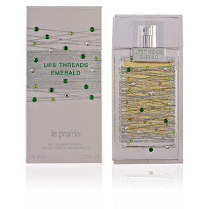 LIFE THREADS emerald edp vaporizador 50 ml