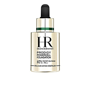 Foundation makeup PRODIGY POWER CELL Helena Rubinstein