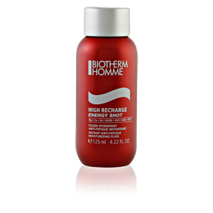 HOMME HIGH RECHARGE energy shot 125 ml