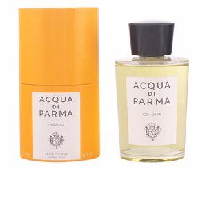 ACQUA DI PARMA eau de cologne vaporizador 180 ml