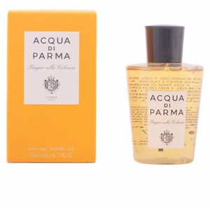ACQUA DI PARMA gel de ducha 200 ml