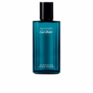 Aftershave COOL WATER after-shave Davidoff