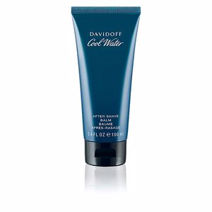 Aftershave COOL WATER after shave balm Davidoff