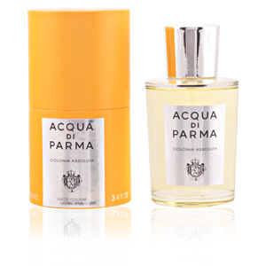 COLONIA ASSOLUTA eau de cologne vaporizador 100 ml