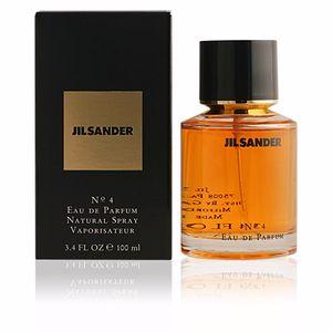 Jil Sander Nº4 parfum