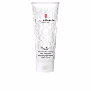 Body moisturiser EIGHT HOUR intensive moisturizing body treatment Elizabeth Arden