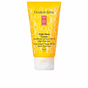 Facial EIGHT HOUR cream sun defense for face SPF50 Elizabeth Arden