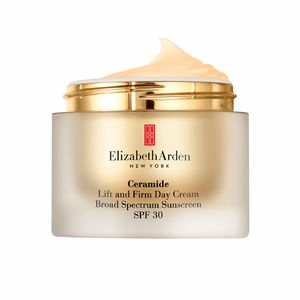 Tratamento para flacidez do rosto CERAMIDE lift and firm cream SPF30 PA++ Elizabeth Arden