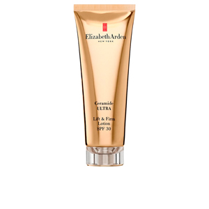 Anti aging cream & anti wrinkle treatment CERAMIDE ULTRA lift & firm lotion SPF30 Elizabeth Arden