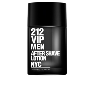 Aftershave 212 VIP MEN after-shave Carolina Herrera