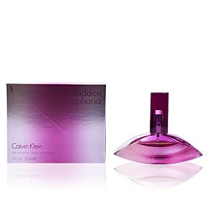 FORBIDDEN EUPHORIA eau de parfum vaporizador 30 ml