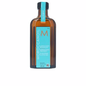 Feuchtigkeitscreme für das Haar TREATMENT for all hair types Moroccanoil
