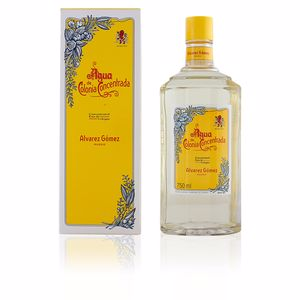 AGUA DE COLONIA CONCENTRADA concentrated eau de cologne 750 ml