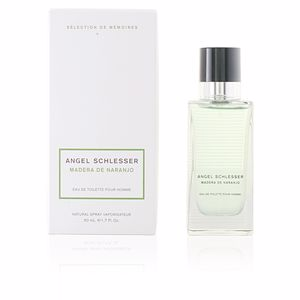 angel schlesser eau de toilette madera de naranjo pour homme eau de toilette spray products. Black Bedroom Furniture Sets. Home Design Ideas