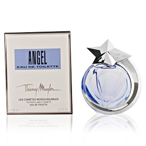 Mugler ANGEL Refillable perfume