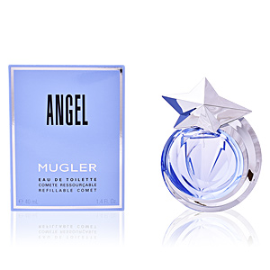 ANGEL eau de toilette vaporisateur refillable 40 ml