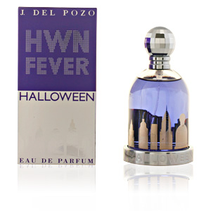 HALLOWEEN FEVER edp vaporizador 100 ml