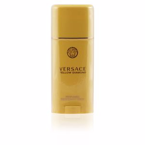 Déodorant YELLOW DIAMOND deodorant stick Versace