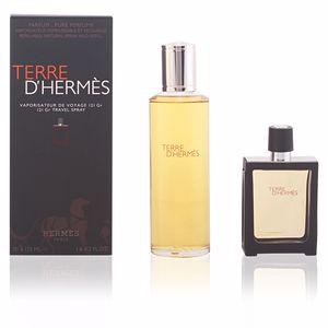 TERRE D'HERMÈS SET Eau de Parfum Hermès