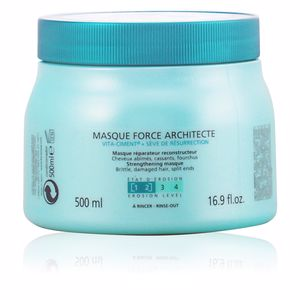 RESISTANCE RECONSTRUCTION masque force architecte 500 ml