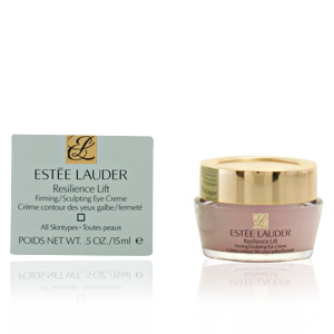 Eye contour cream RESILIENCE LIFT eye creme Estée Lauder