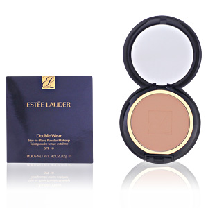 Pó compacto DOUBLE WEAR powder Estée Lauder