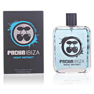 PACHA MAN NIGHT INSTINCT edt vaporizador 100 ml