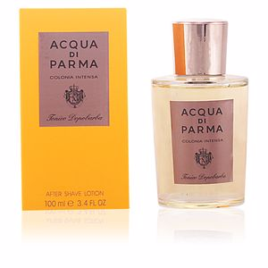 Après-rasage COLONIA INTENSA after-shave lotion Acqua Di Parma