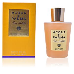 Gel de baño IRIS NOBILE gel prezioso per il bagno Acqua Di Parma