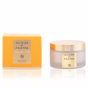 Body moisturiser MAGNOLIA NOBILE sublime body cream Acqua Di Parma