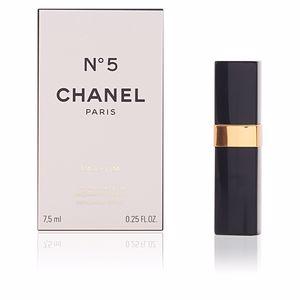 Nº 5 parfum vaporizador recargable para el bolso 7,5 ml