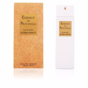 Alyssa Ashley ESSENCE DE PATCHOULI  perfume