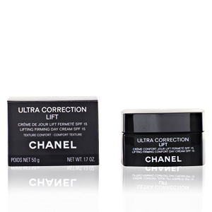 chanel ultra correction lift cr me jour confort spf en perfumes club. Black Bedroom Furniture Sets. Home Design Ideas