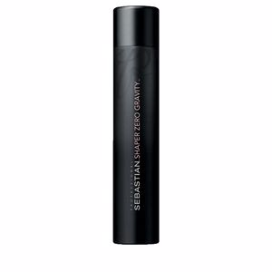 Hair styling product SEBASTIAN shaper zero gravity