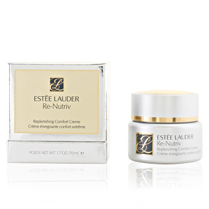 Anti aging cream & anti wrinkle treatment RE-NUTRIV REPLENISHING COMFORT creme Estée Lauder