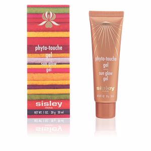 Facial PHYTO-TOUCHE gel Sisley